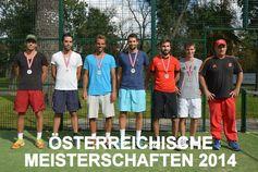 Österr. Padel Meisterschaften 2014